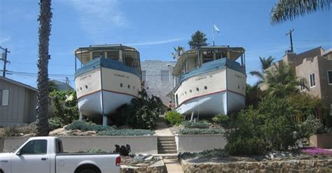 Old Boat Turned Into House by These Are Not Boats Turned Into Houses These Are Houses