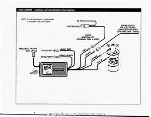13 Popular Msd  Wiring Diagram Lt1 Collections