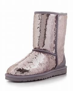 Ugg Boots : ugg sparkles sequin short boot in purple heathered lilac lyst ~ Eleganceandgraceweddings.com Haus und Dekorationen