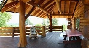 Urlaub Im Holzhaus : bear s log holzhaus am nationalpark plitver see buchen ~ Lizthompson.info Haus und Dekorationen