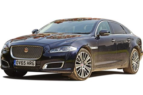 Review Jaguar Xj by Jaguar Xj Saloon Review Carbuyer