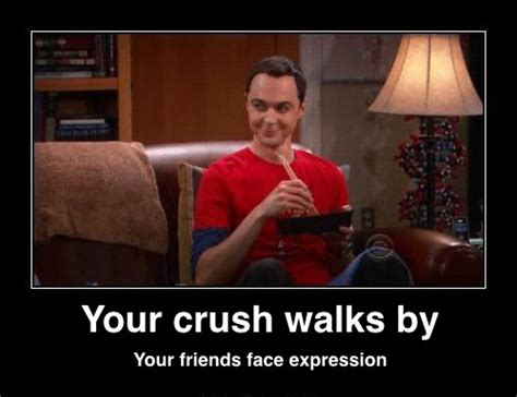 Cute Memes For Your Crush - your crush walks by pictures photos and images for facebook tumblr pinterest and twitter