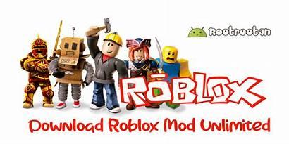 Roblox Money Robux Mod Unlimited Terbaru Apk