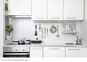 optimiser petite cuisine good comment optimiser une With meubles pour petite cuisine 4 plan de cuisine en l 8 exemples pour optimiser lespace