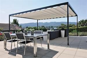 Pergola Mit Sonnensegel : sonnensegel storen pergola ~ Avissmed.com Haus und Dekorationen