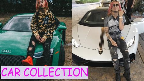Lil Boosie Cars Collection by Lil Car Collection 2018