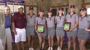 Women's Golf: Team Finishes Second, Amanda Floberg Cards ...