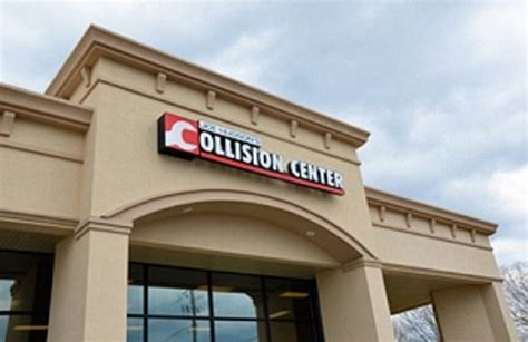 See bbb rating, reviews, complaints, request a quote & more. Joe Hudson's Collision Center South Parkway « No Dealer ...