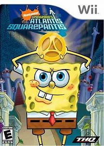 Spongebobu002639s Atlantis Squarepantis U2019 Strategywiki The