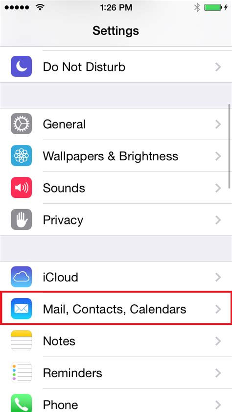 iphone email not working solution of comcast email not working on iphone problem