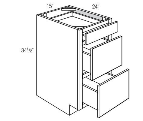 raising kitchen base cabinets db15 drawer base cabinet yarmouth raised rta kitchen cabinet