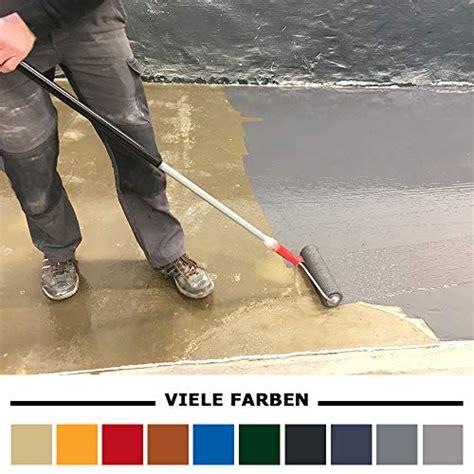 Fliesenfarbe Schwarz by Estrich Und Weitere Baustoffe G 252 Nstig Kaufen Bei