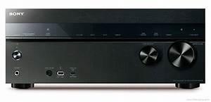 Sony Str-dn1050 - Manual