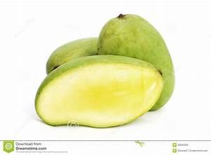 Green Mango Royalty Free Stock Images - Image: 30632029