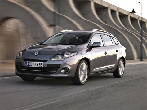 megane renault 2010 2010 renault megane estate top speed