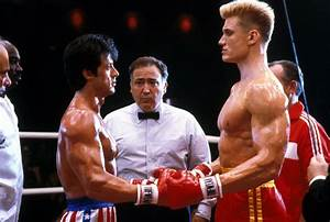 Creed 2 set to bring back Drago, Dolph Lundgren in ...