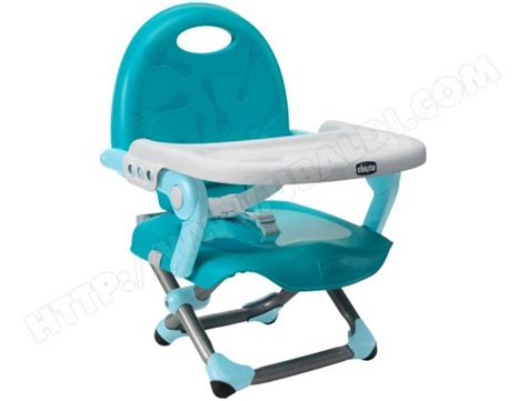 rehausseur chaise chicco rehausseur de chaise chicco pocket snack light blue pas