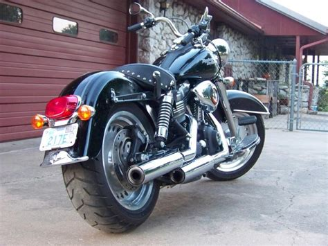 Mounting A Softail Rear Fender