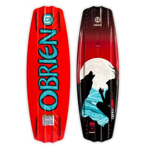 Veikborda dēlis Obrien Spark Wakeboard - Jūrmalas ...