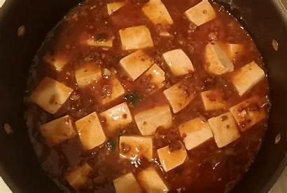Tofu Layers Mapo Sichuan Flavor Eight Dish