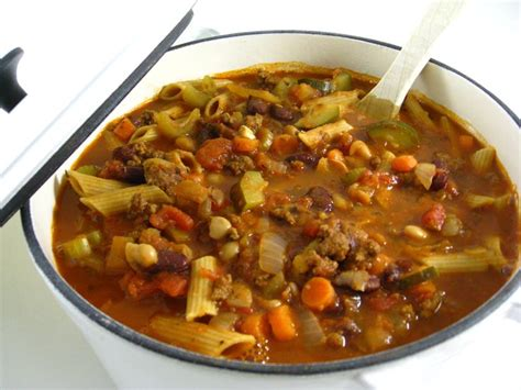 soup kitchen menu ideas make olive garden s delicious pasta fagioli at home gardens olive garden soups and soups