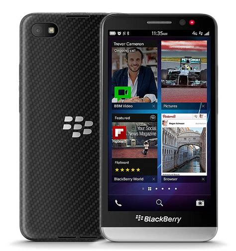 blackberry z30 3g 850mhz at t smartphone unlocked import