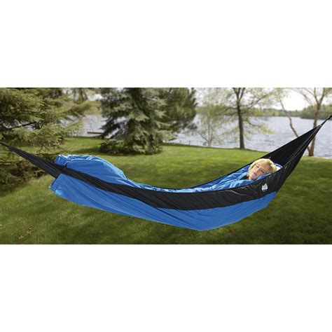 Sleeping Hammock by Hammock Sleeping System 131363 Rectangle Bags At