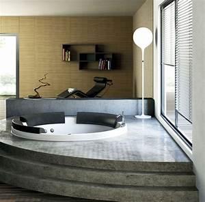 Bagni Moderni Con Vasca Angolare