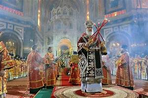 Russian Orthodox Church Hopes To Make Abortion Illegal ...