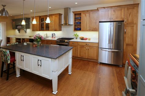 how does it take to remodel a kitchen how does a kitchen remodel take homes design