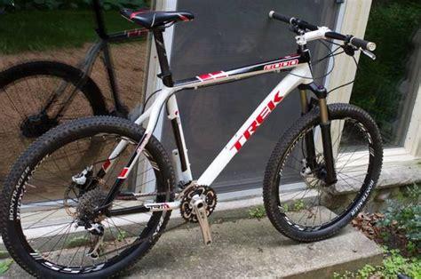 trek  troy  tietjenss mountain bike singletrackscom