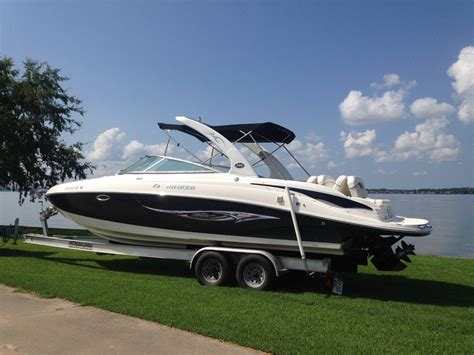Used Rinker Boats For Sale by Used Power Boats Bowrider Rinker Boats For Sale Boats