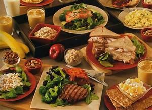 20 alimentos para aumentar tu masa muscular Total Fitness