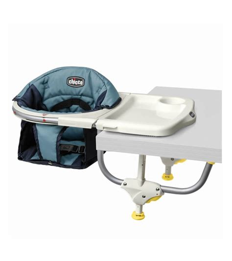 Chicco Hook On Highchair by Chicco 360 Hook On High Chair Oceana
