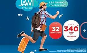 Transavia Reclamation : tunisair lance une nouvelle promotion jawi par ta en 2018 ~ Gottalentnigeria.com Avis de Voitures