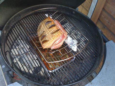 Barbecue Pit Sinking Pa by Fl 230 Skesteg P 229 Grillen Grillopskrifter Dk