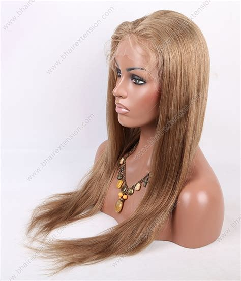 light brown wig light ash brown lace wigs remy hair