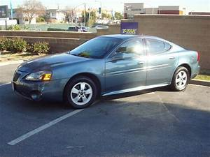 2006 Pontiac Grand Prix - Information And Photos