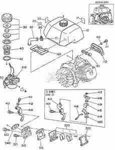 Robin  Subaru Ec03 Parts Diagram For Fuel Tank  Carburetor