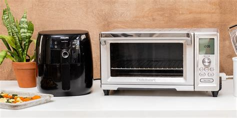 oven convection fryer air toaster airfryer microwave