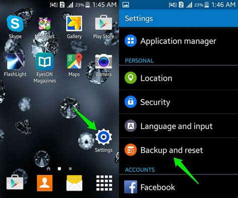 speed up android how to speed up android phones ubergizmo