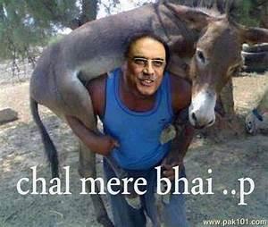 Funny Picture funny asif zardari pictures | Pak101.com