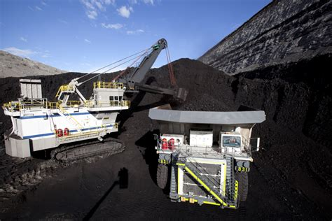 Wyoming's Future Uncertain As Mass Layoffs Begin in Coal ...