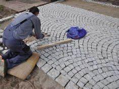 Kopfsteinpflaster In Beton Verlegen : die 52 besten bilder von granitpflaster home garden gardens und backyard patio ~ Eleganceandgraceweddings.com Haus und Dekorationen