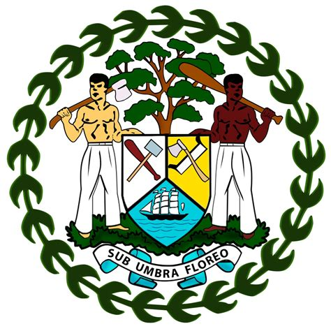 File:Belize Coat of arms.jpg - Wikimedia Commons