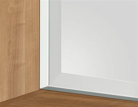 profil 233 de cadre en aluminium pour vitre 20 6 x 19 mm mod 232 le 901078 dans la boutique h 228 fele