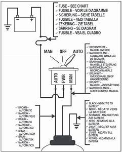 Mayfair Marine Bilge Pump 500gph Wiring Diagram