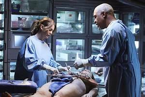 Grey's Anatomy: Happy New Year! -- Vulture