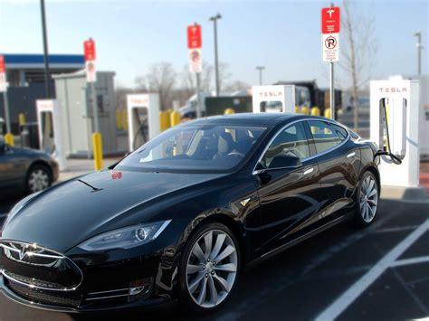 Tesla Opens First New York Supercharger - Business Insider