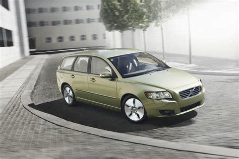 2009 volvo v50 drive conceptcarz